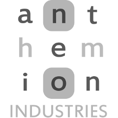 Anthemion Industries logo